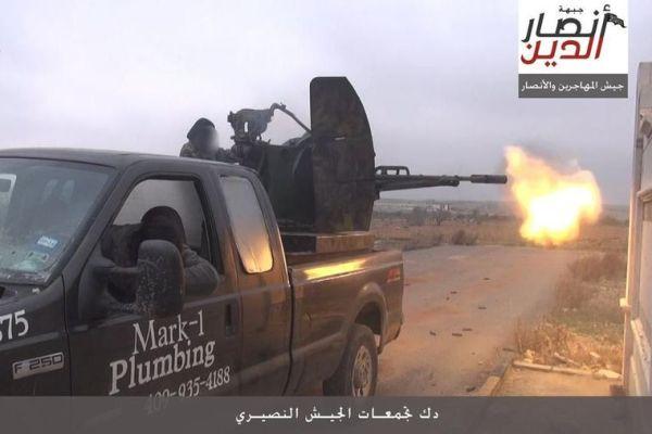 terrorist-truck