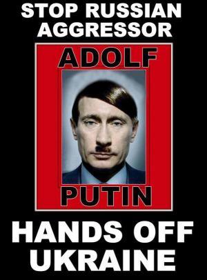 russia-invades-ukraine-vladimir-putin-adolf-hitler